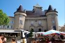 Ardèche Marché d\'Aubenas