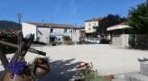 Gite l\'Arde\'chti 11 personnes avec piscine privée en Ardèche