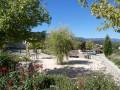 Gite l\'Arde\'chti 11 personnes piscine privée en Ardèche