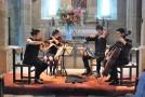 Gite l\'Arde\'chti en Ardèche festival Coeur en Musique
