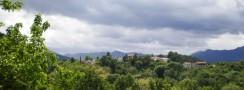 L\'Arde\'chti gîte Ardèche