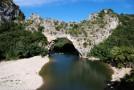 Pont d\'Arc - Gorges de l\'Ardèche