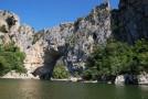 Pont d\'Arc