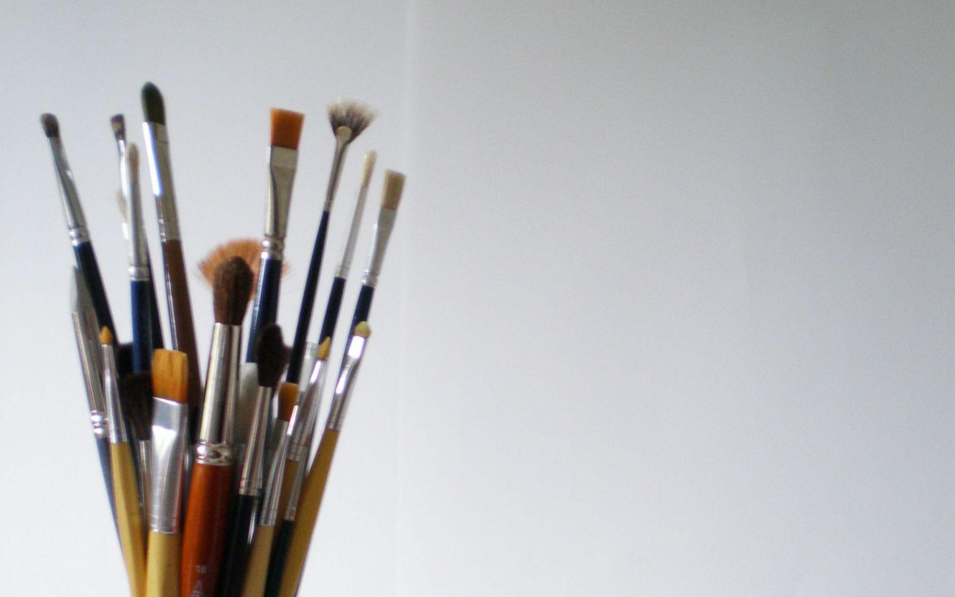 ateliers stages - peinture